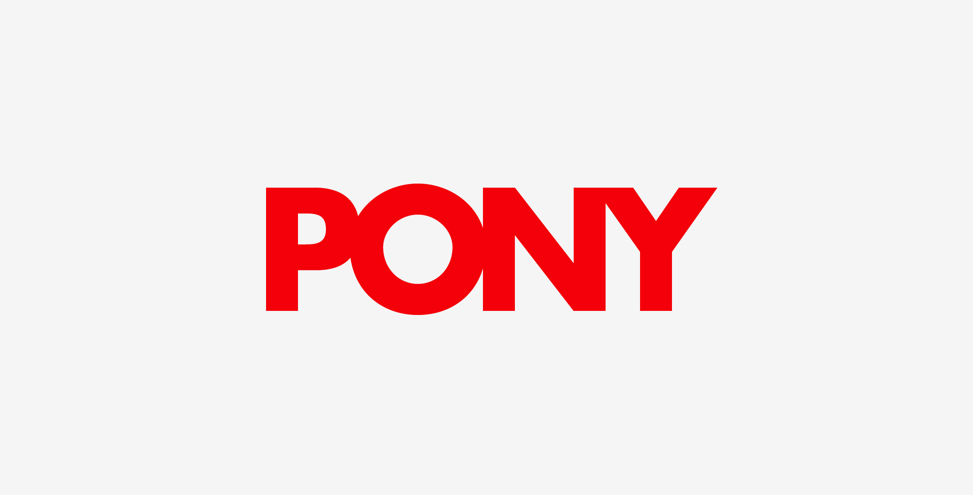 marketing consultancy for pony